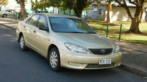 2004 Toyota Camry ACV36R Altise Gold 4 Speed Automatic Sedan Somerton Park Holdfast Bay Preview