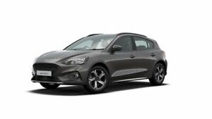2019 Ford Focus SA 2019.25MY Active Grey 8 Speed Automatic Hatchback Midland Swan Area Preview