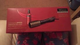 Tresemme hair styling