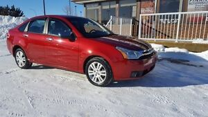 2010 Ford Focus SEL, FULLY INSPECTED