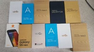 Many phones, iPads and laptops for sale!