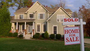 We Help Sell Homes !!