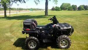 800 Polaris Sportsman