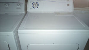 Inglis Super Capacity Dryer