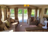 Cheap Static Caravan for Sale North East Yorkshire 12 month Park