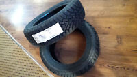 """Brand new winter tires (15"""") (2 tires)"""