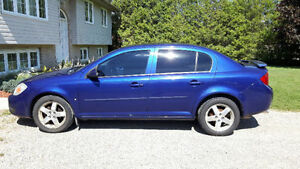 2006 Pontiac G5 Pursuit Sedan **NEW PRICE**