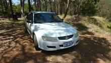 2005 Holden Commodore Kalamunda Kalamunda Area Preview