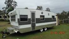 CARAVAN 20FT FULLY RENOVATED Goomeri Gympie Area Preview