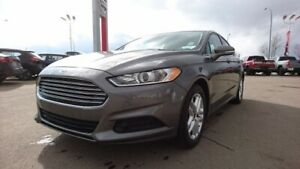 2014 Ford Fusion SE Back-up Cam,  A/C,