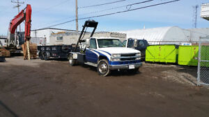 ROLL OFF BINS AVAILABLE - 7 DAY RENTAL Kitchener / Waterloo Kitchener Area image 1