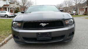 2010 Ford Mustang - SELL or TRADE (OPEN TO OFFERS)