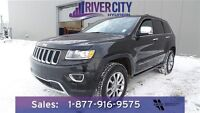 2015 Jeep Grand Cherokee 4WD LIMITED SUNROOF $230b/w