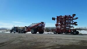 Ag & Heavy Machinery Hauling