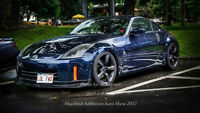2008 Nissan 350Z - Mint Condition Priced to Sell 17,500.00