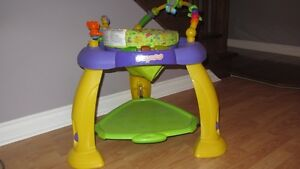 Great Exersaucer for Sale