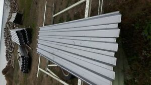 Metal Roofing galvanized industrial
