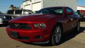 2010 Ford Mustang XLT