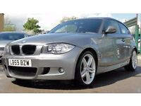 ***BMW 1 SERIES £199 A MONTH GOOD CREDIT BAD CREDIT NO CREDIT CAR FINANCE AVAILABLE***