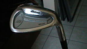 Mizuno MX 23 Forged Irons Custom Length Shafts