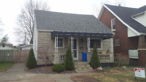 2 rooms for rent at 1161 campbell avenue for students
