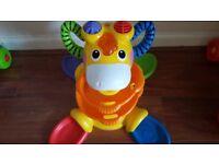 dragon kids toy