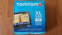 Tom Tom XL 350 TM *Delivery Available*