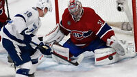 HABS VS TAMPA BAY LIGHTNING GAME 2 - DESJARDINS BEST OFFER