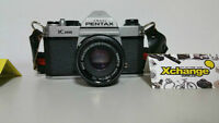 APPAREILS PHOTO PENTAX K1000 A 89.95$$