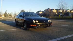 1998 Acura Integra w/Safety+Emissions