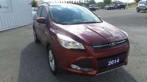 2014 Ford Escape SE, 4WD, Local Trade in Kitchener / Waterloo Kitchener Area image 7