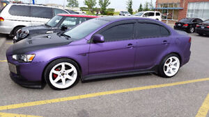 3M, Avery, Hexis vinyl HOOD wrap (MATTE, GLOSS, or Carbon Fiber) Kitchener / Waterloo Kitchener Area image 4