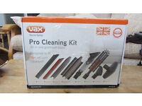 VAX PRO CLEANER KIT