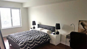 2BR Furnished Suite - Close to Parliament Hill