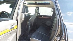2011 Jeep Grand Cherokee Overland, HEMI, Fully Loaded! Kitchener / Waterloo Kitchener Area image 13