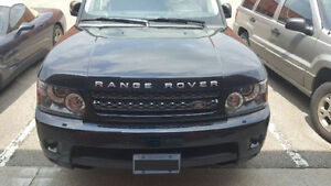 2013 Land Rover Range Rover Sport HSE SUV Lease Take-Over