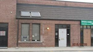 Excellent Location Currently Set Up With 4 Offices