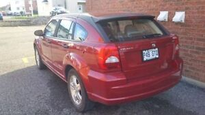 2007 Dodge Caliber SXT A1 Economique