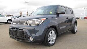 2015 Kia Soul LX $117 bw  Zero Down Car Loans