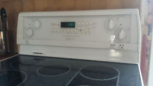 Cuisiniere Whirlpool Gold