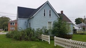 House for rent - Port Elgin - 4 bedrooms - 2 full washrooms