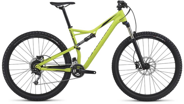 Specialized Camber 29, Small