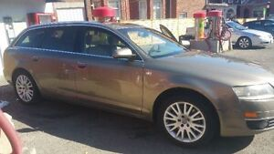 2006 Audi A6 3.2 Avant perfect family car for sale only $5999