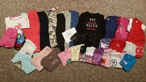 Baby girl clothing lots (6-18 month)
