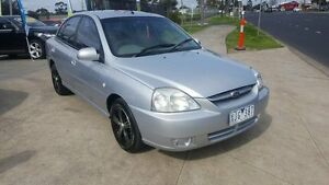 2005 Kia Rio BC BC 4 Speed Automatic Sedan Cairnlea Brimbank Area Preview