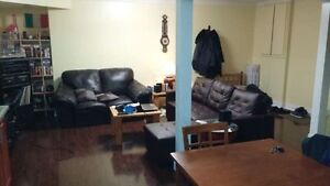 BEAUTIFUL 1 BEDROOM BASEMENT APARTMENT IN PRIME LOCATION