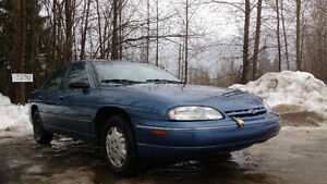 1998 Chevrolet Lumina Other