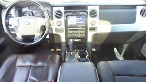 2012 Ford F-150 Platinum | Local Trade In, Loads of Options! Kitchener / Waterloo Kitchener Area image 16