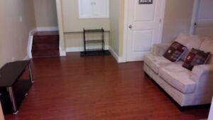 2bed Legal Basement Suite 4 Rent Avail. 1st Oct