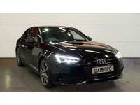 2018 Audi S4 3.0 TFSI 354bhp 4x4 dsg quattro BUY FOR ONLY £390 MONTH, FINANCE,